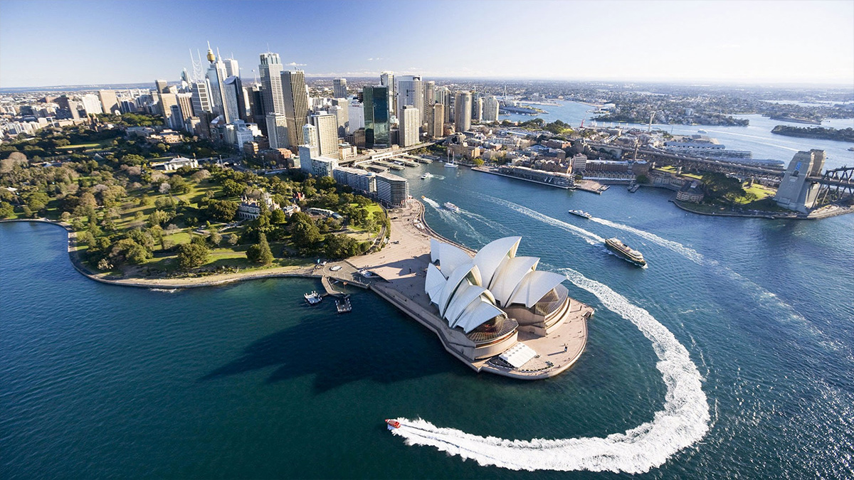 best holiday packages australia