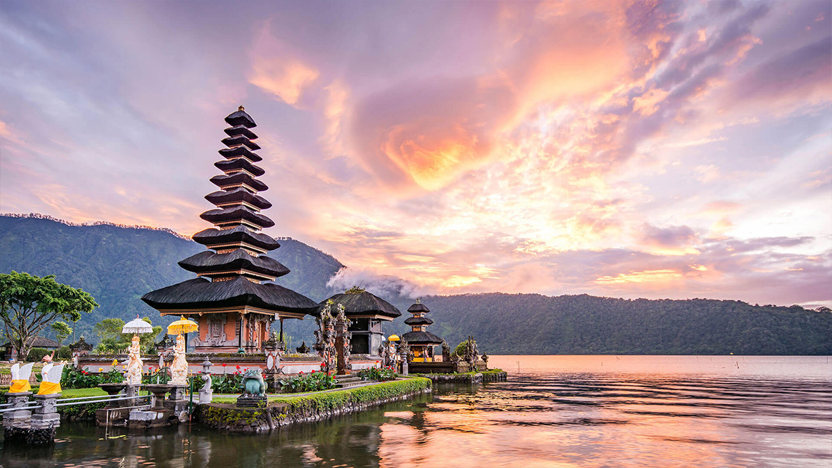best holiday packages bali