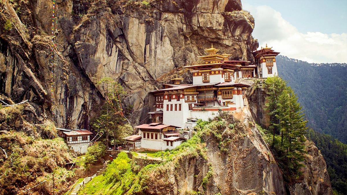 best holiday packages bhutan