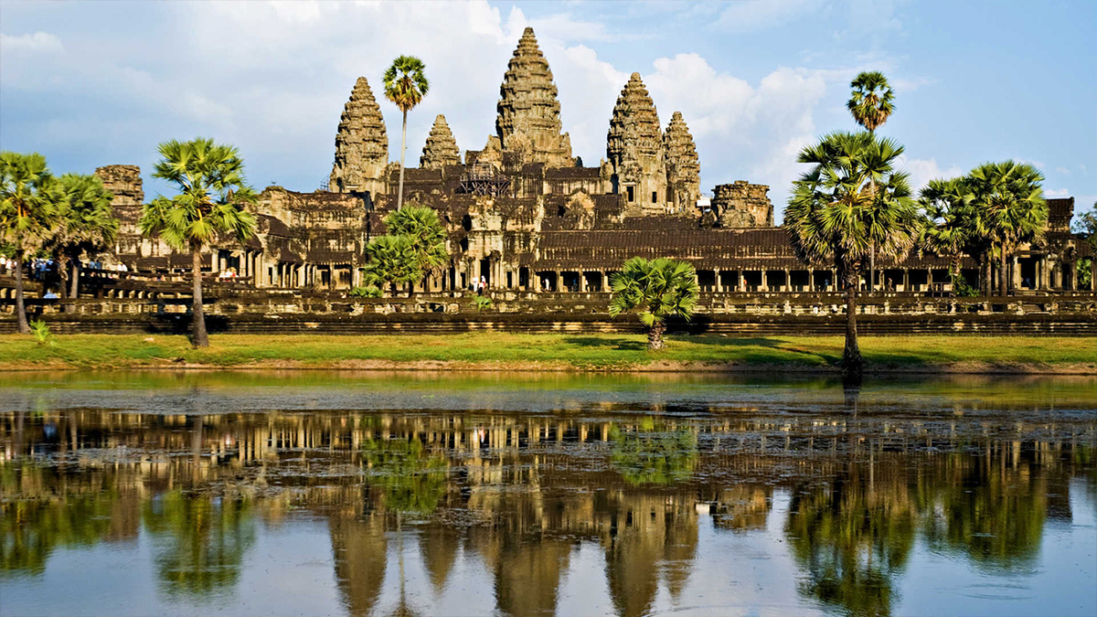 best holiday packages Cambodia
