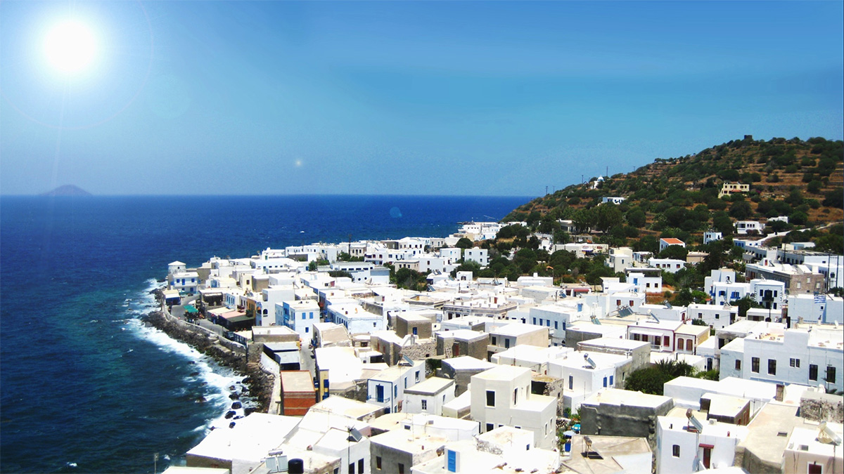 best holiday packages Greece
