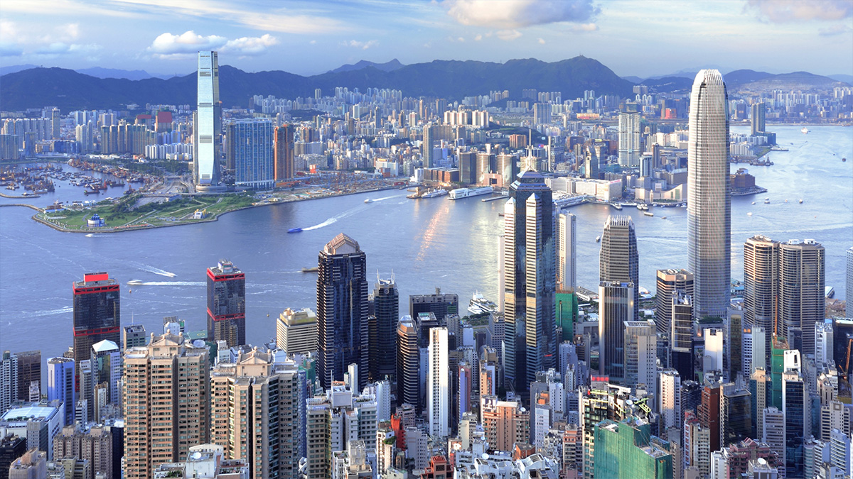 best holiday packages hongkong
