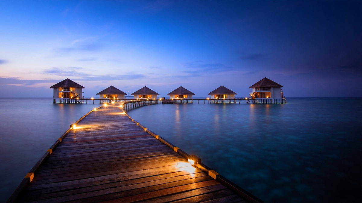 best holiday packages Maldives
