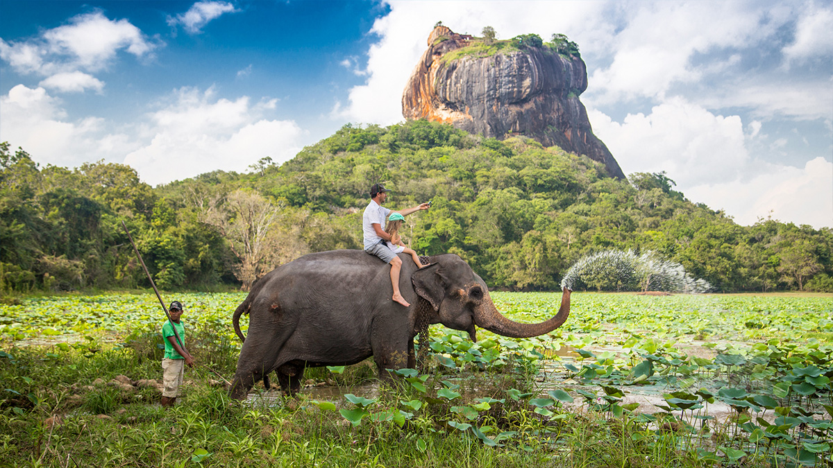 best holiday packages srilanka