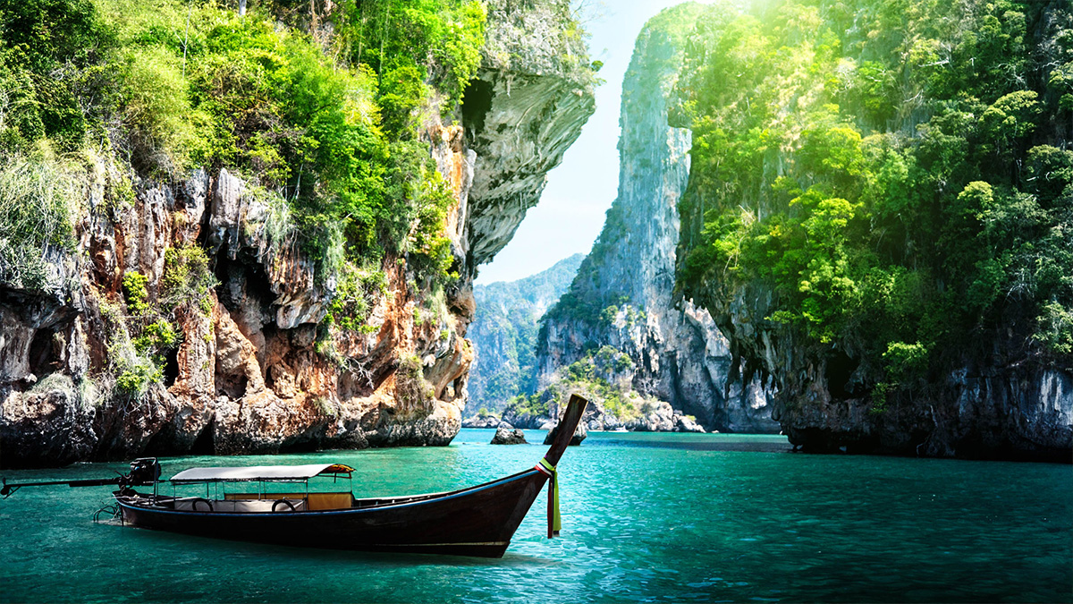 best holiday packages thailand